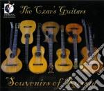 Souvenirs of russia cd musicale di Miscellanee