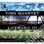 Life music iii cd musicale di Miscellanee