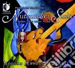 Nutcracker suite cd musicale di Ciaikovski pyotr il