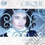 Cirque, la voyante, le chemin des forain cd musicale di Henri Sauguet