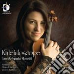 Kaleidoscope cd musicale di Miscellanee