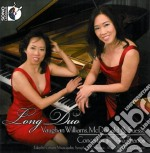 Concertos for two pianos - concerto in d cd musicale di Vaughan williams ra