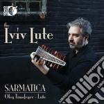 The lviv lute cd musicale di Miscellanee