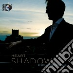 Heart shadow cd musicale di Charles Wuorinen