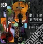 An italian in vienna: duos by mauro giul cd musicale di Mauro Giuliani