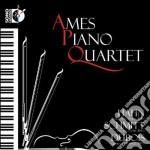 Ames piano quartet - quartetto in sol ma cd musicale di Reynaldo Hahn