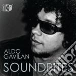 Soundbites cd musicale di Aldo Gavilan