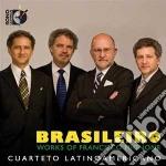 Brasileiro cd musicale di Francisco Mignone