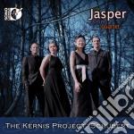 The kernis project: schubert - quartetto cd musicale di Franz Schubert