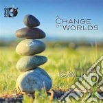 A change of worlds cd musicale di Miscellanee