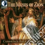 The muses of zion cd musicale di Miscellanee
