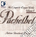 The complete organ works, vol.2 cd musicale di Johann Pachelbel