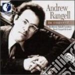 Andrew rangell in concert - diabelli var cd musicale di Beethoven ludwig van