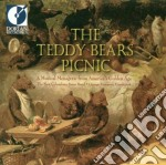 The teddy bears picnic cd musicale di Miscellanee