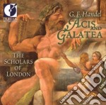 Acis and galatea cd musicale di Handel georg friedr