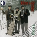 Mittens for christmas cd musicale di Miscellanee