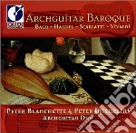 Archguitar baroque cd musicale di Miscellanee
