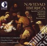 Navidad iberica cd musicale di Miscellanee
