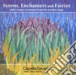 Syrens, enchanters and fairies cd musicale di Miscellanee