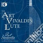 Vivaldi: la notte, concerti per strument cd musicale di Antonio Vivaldi