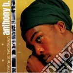 Universal struggle cd musicale di B Anthony