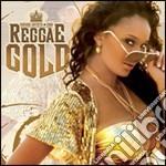 REGGAE GOLD 2008 cd musicale di ARTISTI VARI