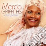 Marcia and friends cd musicale di Marcia Griffiths