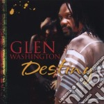 DESTINY                                   cd musicale di WASHINGTON GLEN