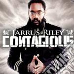 (LP VINILE) Contagious lp vinile di Riley Tarrus