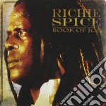 The book of job cd musicale di RICHIE SPICE