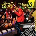 (LP VINILE) Strictly the best 42 lp vinile di Artisti Vari