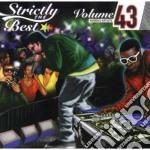 Strictly the best 43 cd musicale di Artisti Vari