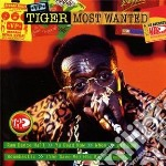 Most wanted cd musicale di Tiger