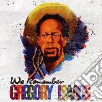 We remember cd musicale di Gregory Isaacs