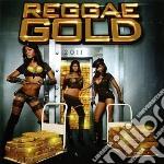 Vv.aa. cd musicale di Reggae gold 2011