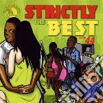 Strictly the best vol. 44 cd musicale di Artisti Vari