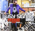 Reggae music again cd musicale di Signal Busy
