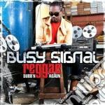 (LP VINILE) Reggae dubb'n again lp vinile di Signal Busy