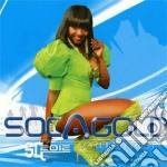Socagold 2012 cd musicale di Artisti Vari