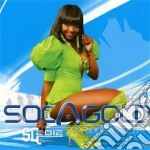 Artisti Vari - Socagold 2012 cd musicale di Artisti Vari