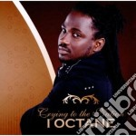 Crying to the nation cd musicale di I-octane