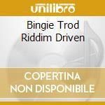 Bingie trod cd musicale di Artisti Vari