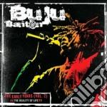 Buju Banton - The Early Years Vol.2 cd musicale di Banton Buju