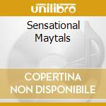 SENSATIONAL MAYTALS cd musicale di THE MAYTALS