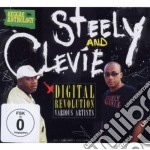 Digital revolution cd musicale di STEELY & CLEVIE