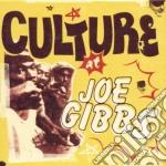 Culture at joe gibbs 4cd cd musicale di CULTURE