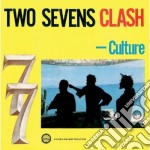 (LP VINILE) Two sevens clash lp vinile di CULTURE