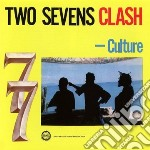 Two sevens clash cd musicale di Culture