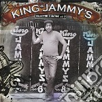Selector's choice cd musicale di Jammy's King
