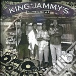 Selector's choice vol. 2 cd musicale di Jammy's King